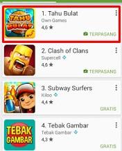 5 Game Offline Ringan Android Paling Seru