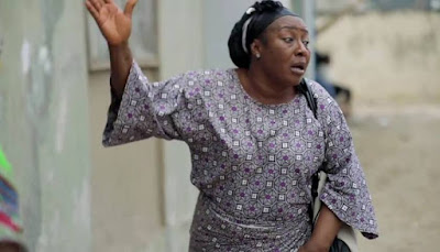 Patience Ozokwor: 5 Shocking Facts About The Nollywood Veteran