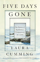 review of Five Days Gone by Laura Cumming
