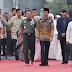 Presiden Jokowi Tegaskan Komando Teritorial Tetap Dipertahankan