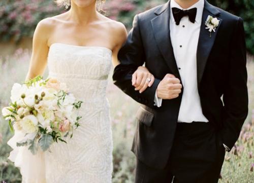 Fakta Sederhana Tentang Cincin Pernikahan