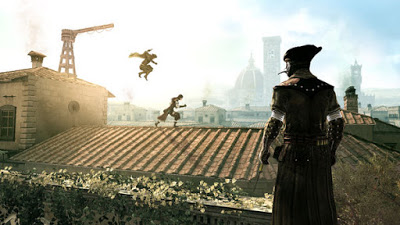Baixar Assassins Creed Brotherhood PC