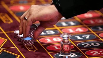 Usando las lógica sobre los mitos de los Casinos