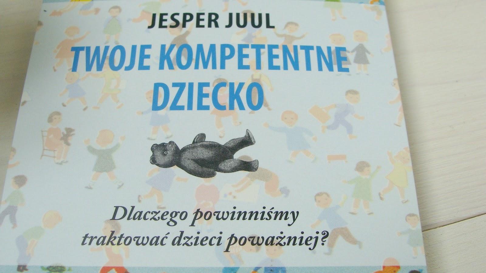 Twoje kompetentne dziecko, Jesper Juul