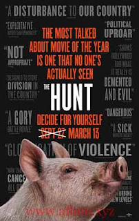 مشاهدة فيلم The Hunt 2020 مترجم