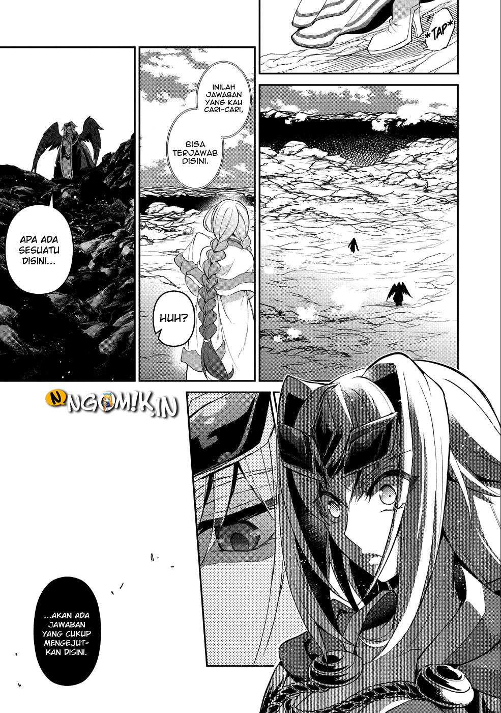Yasei no Last Boss ga Arawareta: Chapter 20 - Page 10
