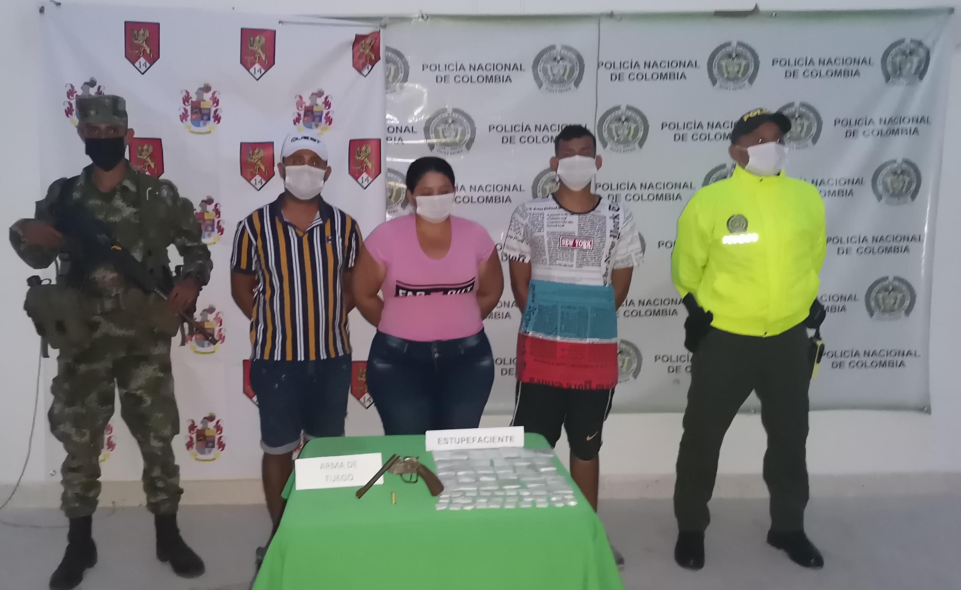 hoyennoticia.com, 'El Flaco y su combo' cayeron en Aguachica