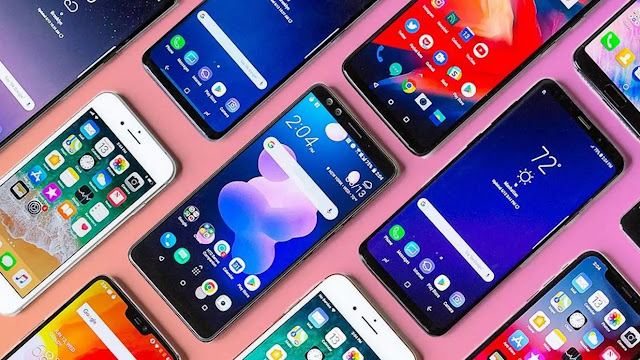 Pilihan HP Smartphone Murah Berkualitas Spesifikasi Mantab 2021