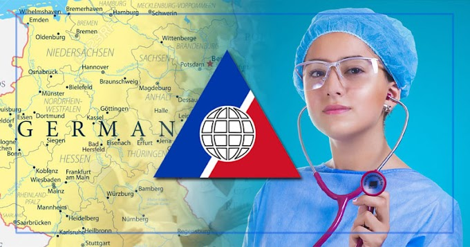 Germany needs more Filipino nurses, salary at P140,000