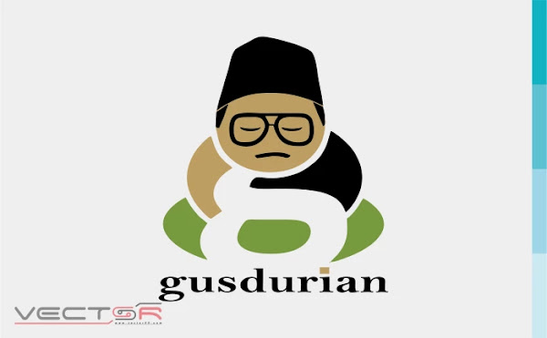Gusdurian Logo - Download Vector File SVG (Scalable Vector Graphics)