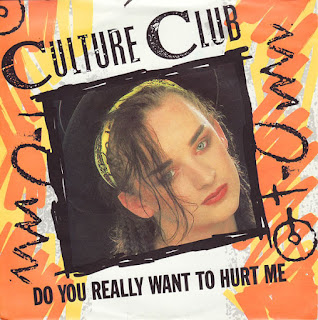 LACN - mémoire de musique -culture club do you really want to hurt me