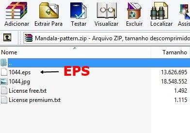 Formato EPS - blogartesvisuales