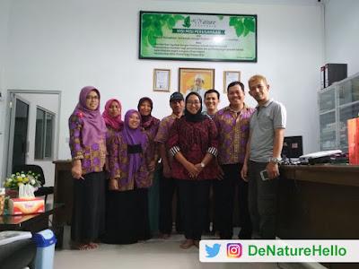 Kantor De Nature