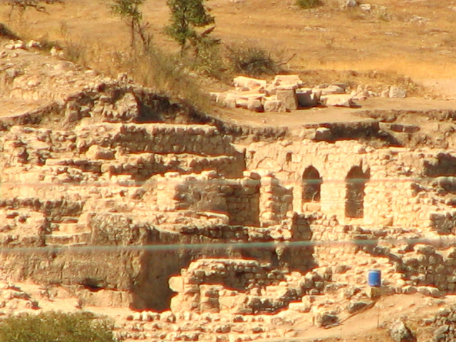 Works resume at ancient city of Hadrianapolis