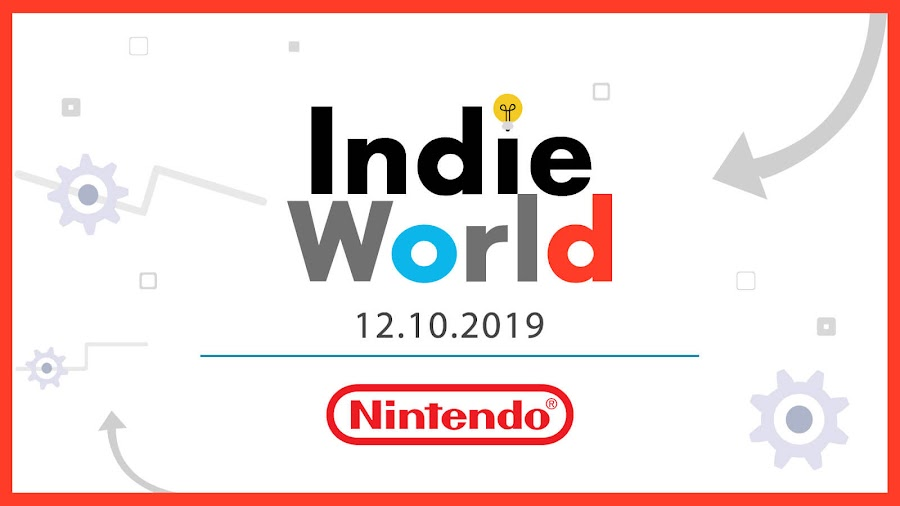 nintendo indie world showcase december 2019 switch games