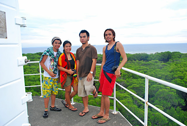 Marky Ramone Go with Gael Hilotin, Marcos Caratao and Darwin Cayetano