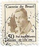 Selo Professor Ângelo Moreira da Costa Lima
