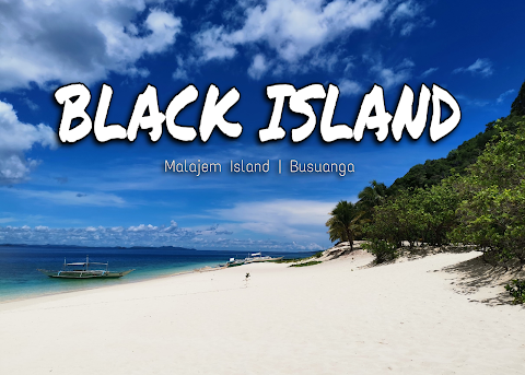 Black Island | Gem of Tagbanua