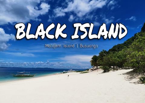 Black Island | Gem of Tagbanua