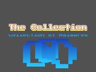 Kumpulan koleksi malware berbahaya di dunia pada repository ini