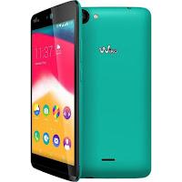 Wiko Rainbow Jam 8GB Blu