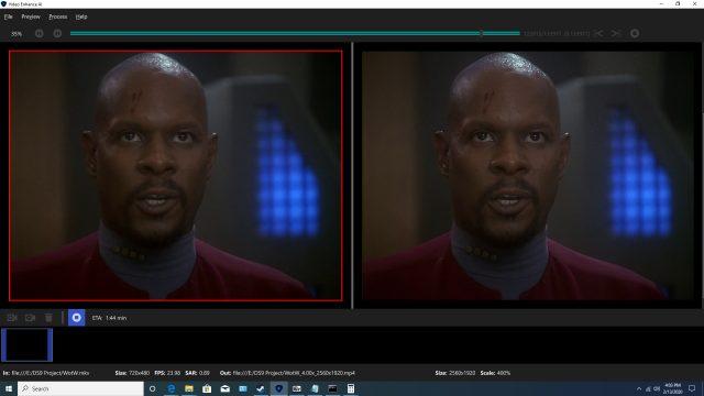 Topaz Video Enhance AI 1.3.8