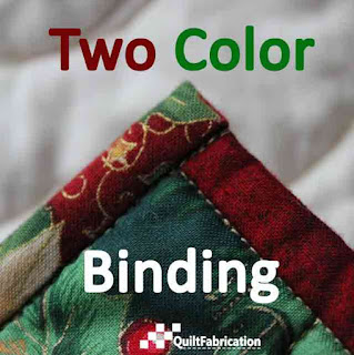 Two-Color-Quilt-Binding-Tutorial