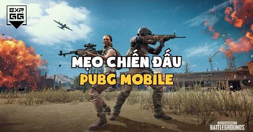 Chơi đầu chỉ trong PUBG Mobile bạn cần phải có khá nhiều mod