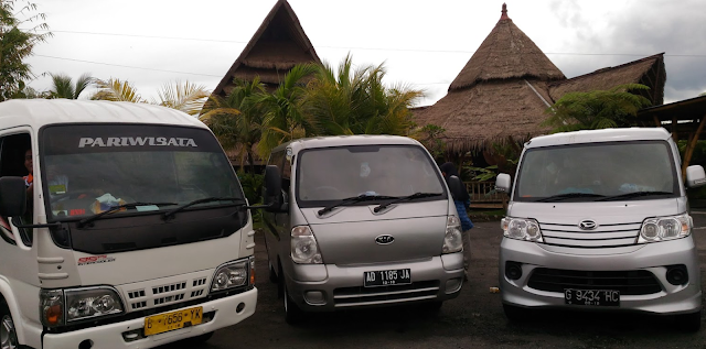 Travel Jogja ke Jakarta