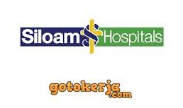 Lowongan Kerja Siloam Hospitals