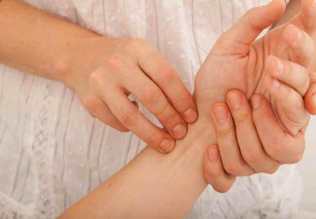 Mengenal Akupressure: Akupunktur Tanpa Jarum