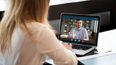 Monitor Conversation In Social Media virtual assistrant