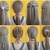 Dışarı Çıkarken Kullanılabilecek Saç modelleri