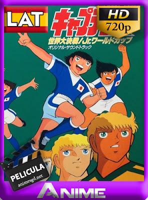 Super Campeones: El Campeonato Mundial Juvenil (1986) [Latino] [720p] [GoogleDrive] AioriaHD