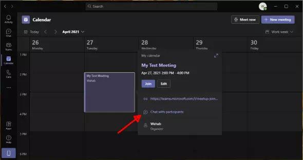 Cara Membuat Catatan Rapat di Microsoft Teams (Meeting Notes)-2