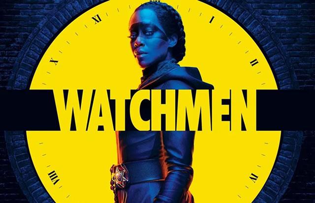 Watchmen | A série da HBO que é sequência direta da HQ