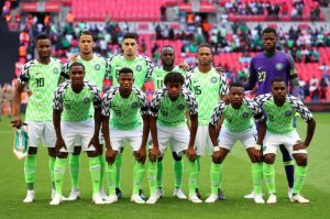 2018 World Cup: Jose Mourinho predicts who will qualify from Super Eagles' Group D