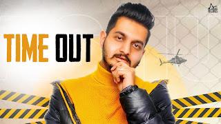 Timeout lyrics - Ashu Sandal