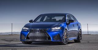 2019 Lexus GS 350 Nouvelle conception, spécifications, date de sortie et prix Rumeur