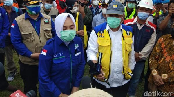Gempa Sulbar, BMKG Minta Warga Tak Terpancing Isu 'Harus Keluar dari Mamuju'