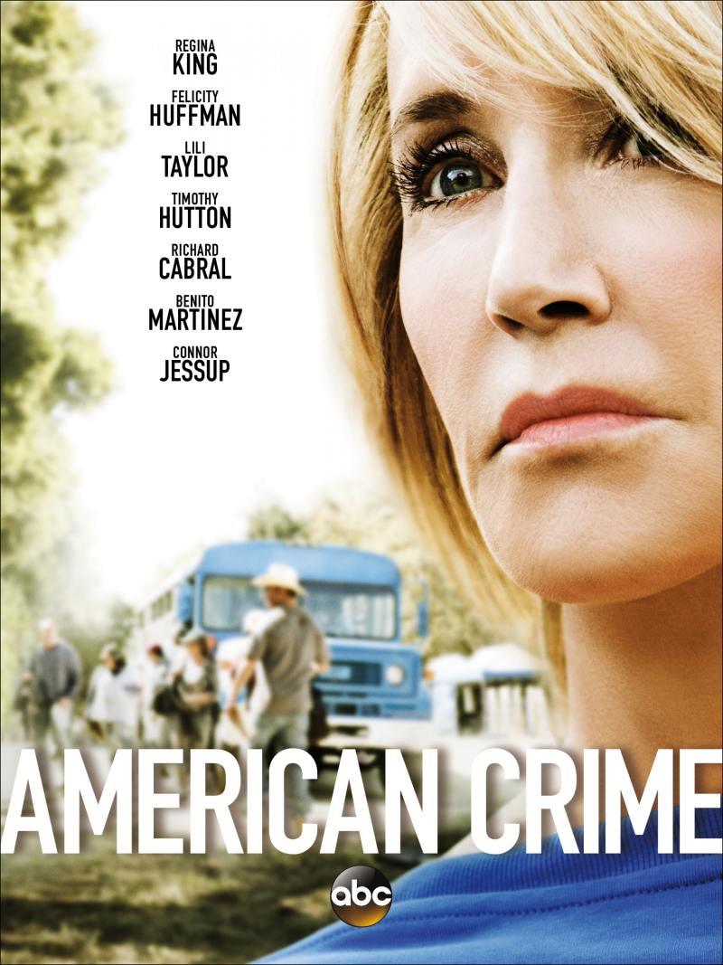 American Crime T3 E1