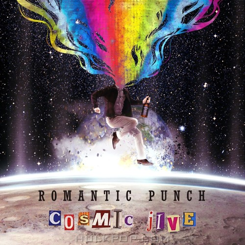 Romantic Punch – Cosmic Jive – Single