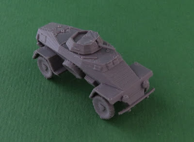 Sd.Kfz. 221 AC picture 1