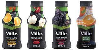 Bebidas Still Suco Del Valle Coca Cola