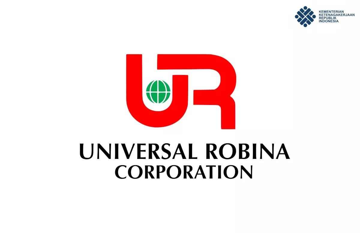 loker PT. Universal Robina Corporation Indonesia (URC) terbaru