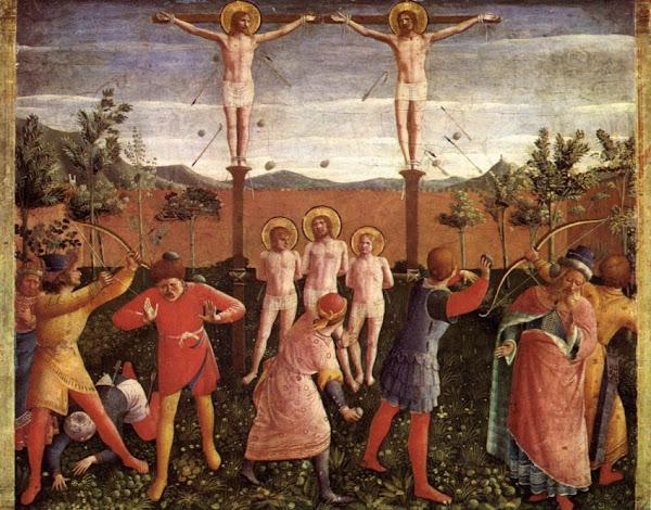 Santo Kosmas