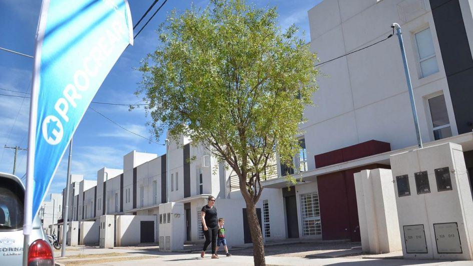 Comenzaron los sorteos de asignación de 11.000 viviendas del Plan Procrear