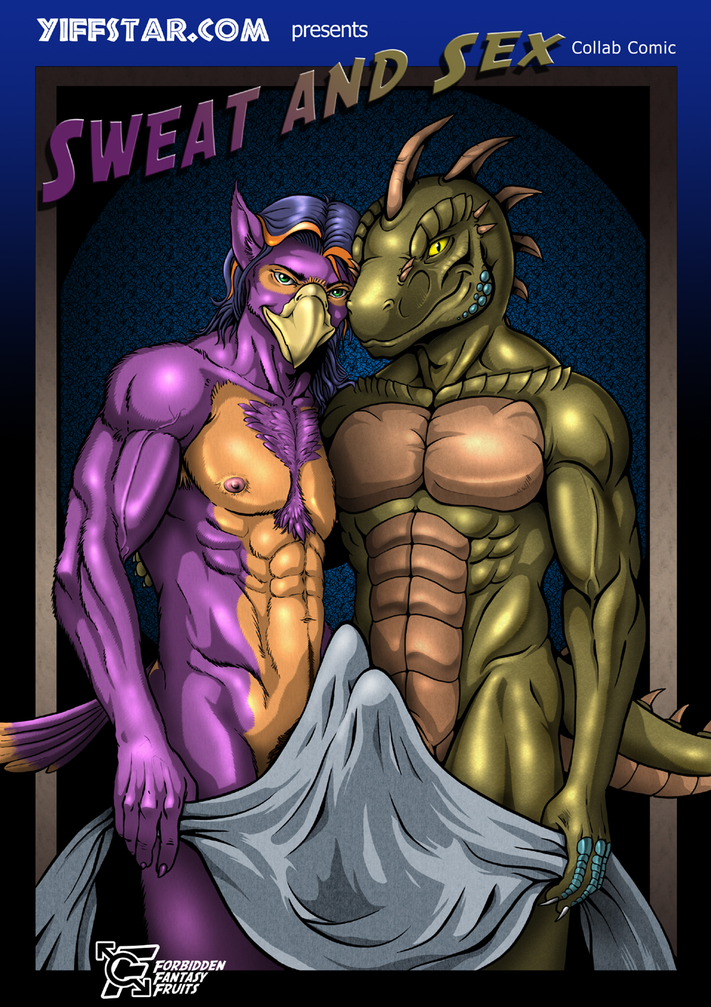 Sweat Sex 78