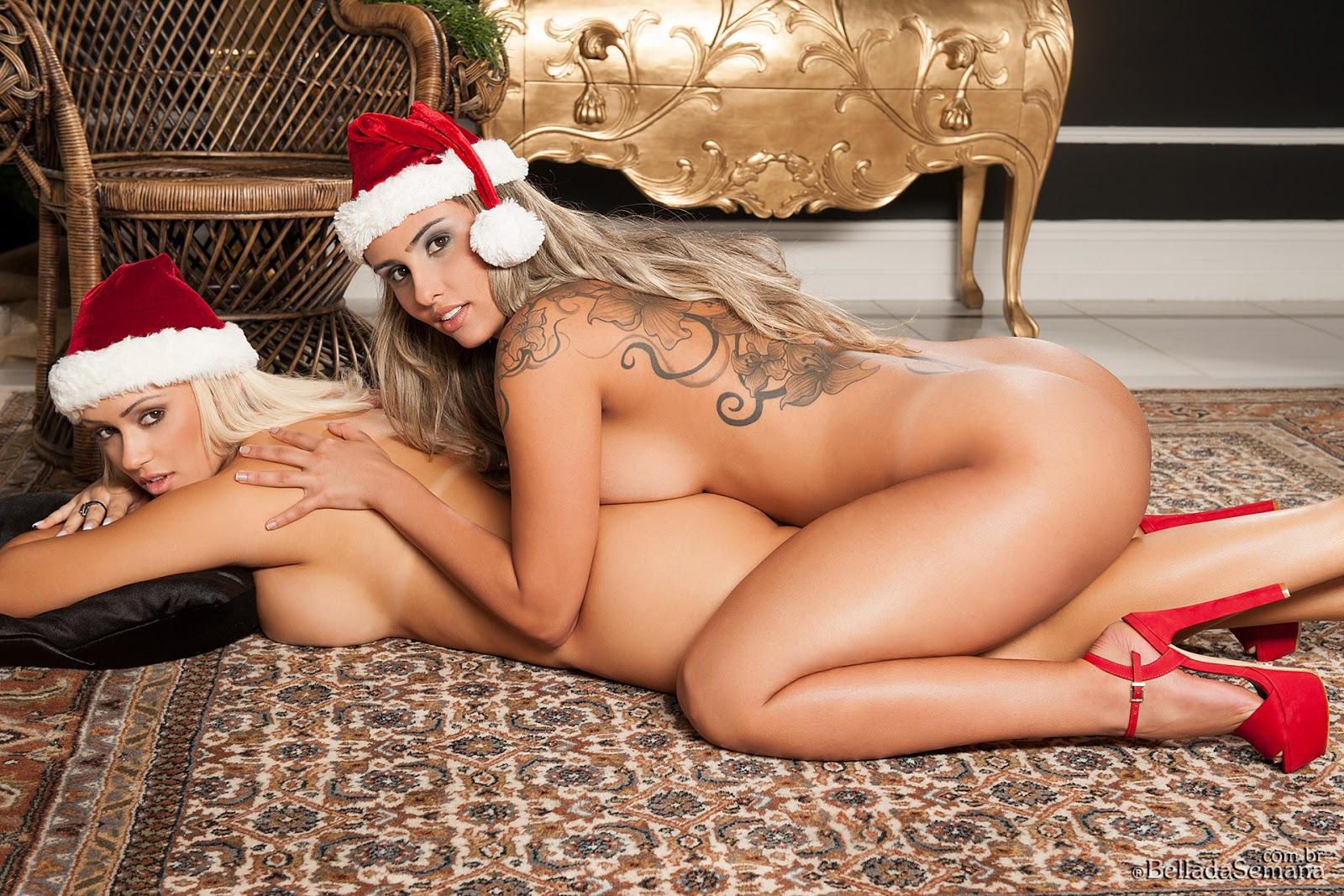 Santa nude wishes, cum eat husband likes pussy