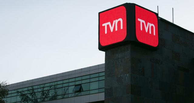 Colegio de Periodistas rechaza despidos en Televisión Nacional de Chile TVN